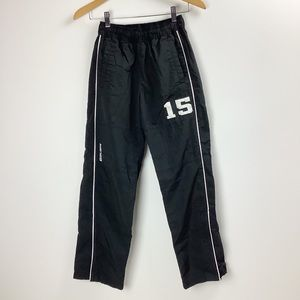 Bauer Hockey Youth Lightweight Warmup Pants